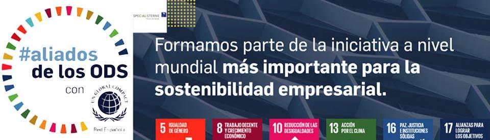 Specialisterne Espanya es suma a la campanya #aliadosdelosODS promoguda per la Xarxa Espanyola del Pacte Mundial