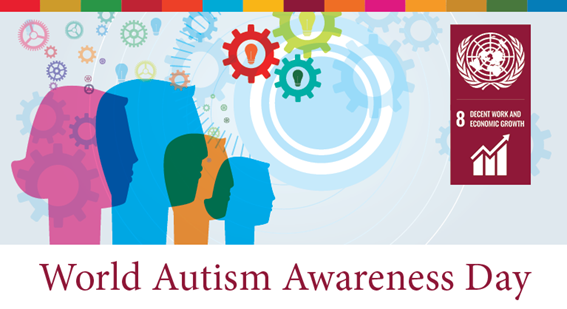 Specialisterne en las Naciones Unidas: conmemorando el Día Mundial de Concienciación sobre el Autismo